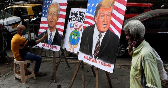TS Nguyễn Trí Hiếu: Nếu Joe Biden thắng, khả năng Trump không chấp nhận kết quả là rất lớn - Ảnh 2.