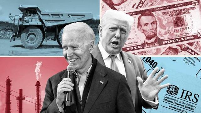 TS Nguyễn Trí Hiếu: Nếu Joe Biden thắng, khả năng Trump không chấp nhận kết quả là rất lớn - Ảnh 3.