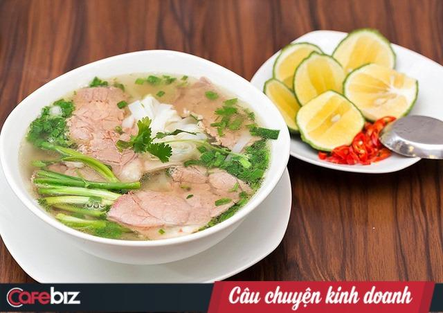 Ông Hoàng Nam Tiến: Đồ ăn Việt là một vũ khí đặc biệt để chinh phục khách hàng toàn cầu - Ảnh 1.