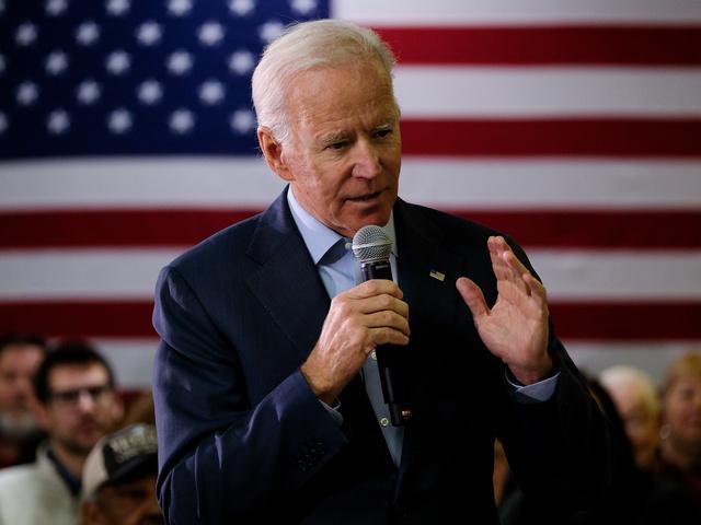 Điều gì sẽ xảy ra nếu ông Biden đắc cử Tổng thống Mỹ? - Ảnh 1.