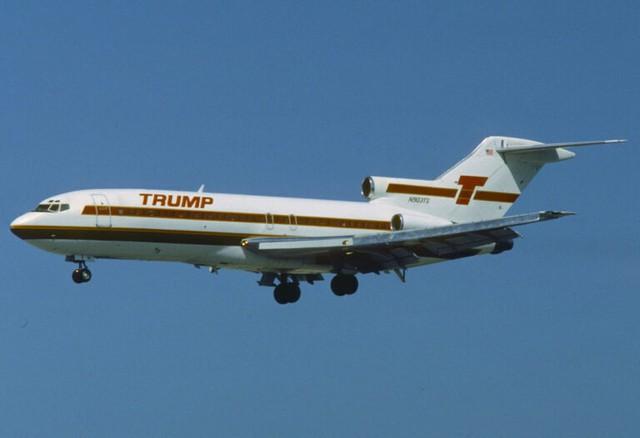 Vết đen trong sự nghiệp kinh doanh của ông Trump: Từng mở hãng bay riêng để biến ngành hàng không vĩ đại trở lại, sau 18 tháng phải đóng cửa, ôm khoản nợ 35 triệu USD - Ảnh 2.