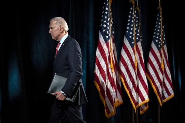 Nhà máy Malarkey: Bí mật tạo nên ưu thế cho Ứng cử viên Biden trong cuộc bầu cử Tổng thống Mỹ 2020 - Ảnh 4.