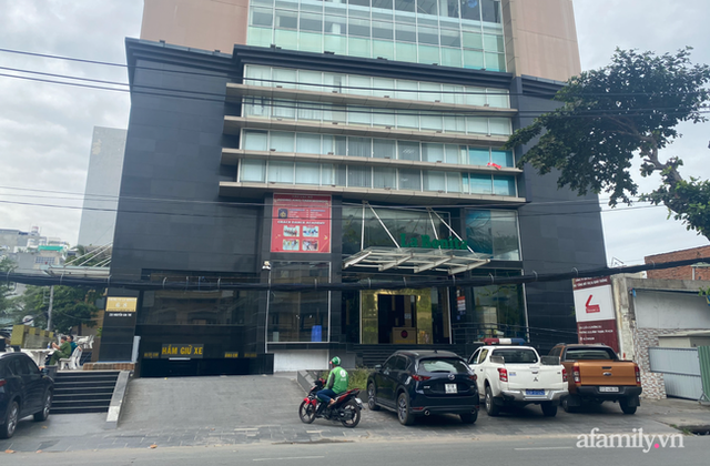 TP.HCM: Cư dân chung cư La Bonita tập trung phản đối, tố chủ đầu tư bán 1 căn hộ cho nhiều người, tìm cách tẩu tán tài sản - Ảnh 4.
