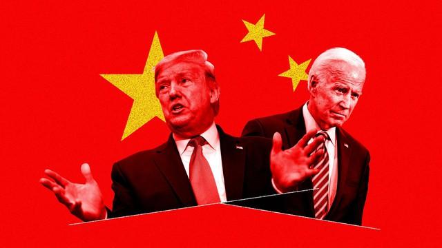 """Chuỗi cung ứng toàn cầu """"dưới trướng"""" Joe Biden: Giảm nhập khẩu vào Mỹ, tăng vận chuyển container và """"lập team"""" đối đầu Trung Quốc - Ảnh 3."""