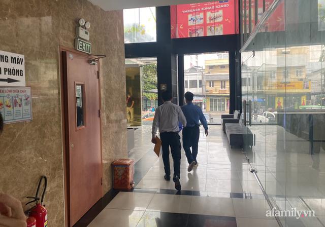 TP.HCM: Cư dân chung cư La Bonita tập trung phản đối, tố chủ đầu tư bán 1 căn hộ cho nhiều người, tìm cách tẩu tán tài sản - Ảnh 5.