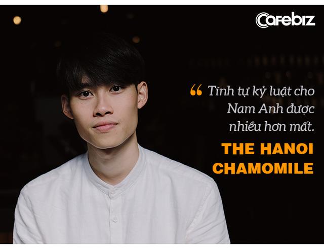 Sống tối giản vì biến cố sức khỏe, chủ nhân kênh YouTube The Hanoi Chamomile: Đây chính là tiền đề cho một lối sống ngăn nắp, dám vứt bỏ những thứ không quan trọng - Ảnh 6.