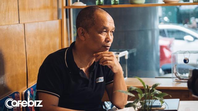 'Người xây công ty' Nguyễn Thành Nam: Vì sao các CEO Việt không xây công ty to được như xứ Tây? - Ảnh 10.