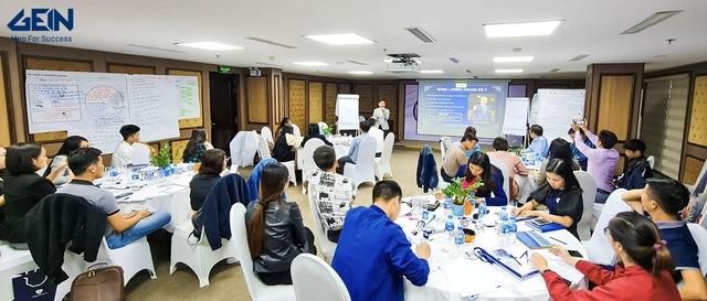 Hiểu về thần số học: Chiếc la bàn giúp thấu hiểu bản thân, thấu hiểu nhân sự để quản trị và xây dựng văn hoá doanh nghiệp - Ảnh 3.