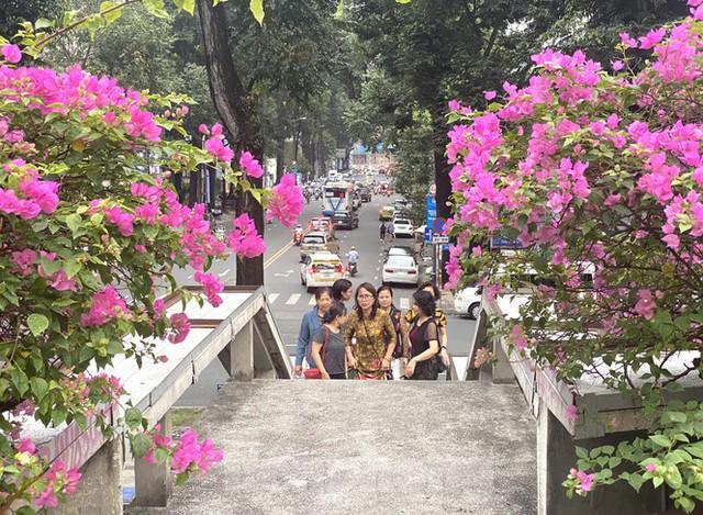 Hồ Con Rùa sắp trở thành phố đi bộ ở TPHCM - Ảnh 1.