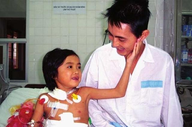 Những ca ghép tim, gan, thận đỉnh cao của nền y học Việt Nam, kết quả phẫu thuật khiến ai cũng phải thốt lên: Quá kỳ diệu!  - Ảnh 6.