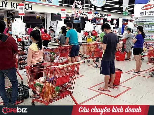 Top 9 câu chuyện nổi bật nhất ngành TMĐT và logistics Việt Nam năm 2020, dù bạn bán hay mua hàng online cũng cần biết - Ảnh 1.