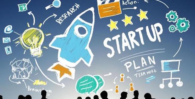 Từ những phong trào khởi nghiệp, nghĩ về nền tảng cho khởi nghiệp và kinh doanh bền vững - Ảnh 2.