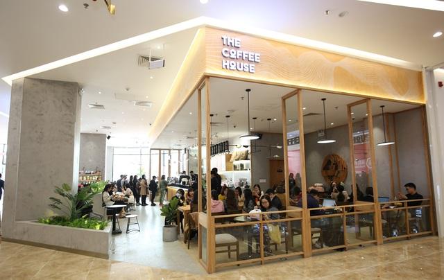 Khai trương TTTM thứ 80, Vincom Retail đang sở hữu khoảng 1,6 triệu m2 diện tích mặt sàn bán lẻ - Ảnh 1.