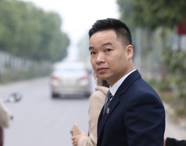 Ông Nguyễn Đức Chung xin lỗi vì làm mất niềm tin của nhân dân - Ảnh 2.