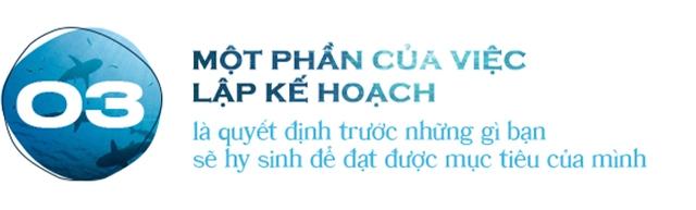 Shark Thái Vân Linh: Linh không thích từ 'cân bằng', vì chỉ đạt 50% mọi thứ thì thực sự tồi tệ - Ảnh 7.