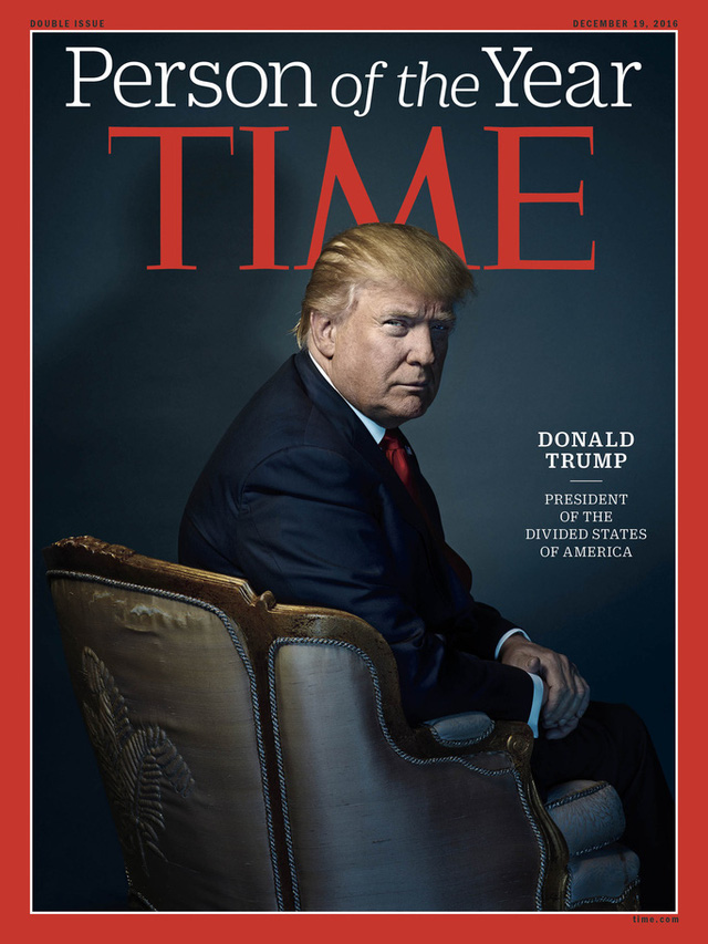 Những ngày buồn của Tổng thống Donald Trump  - Ảnh 3.