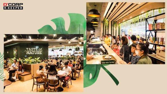 Không phải Hà Nội hay Sài Gòn, chuỗi cà phê lớn nhất Đông Nam Á Café Amazon âm thầm vào Việt Nam mở quán đầu tiên tại Bến Tre - Ảnh 2.
