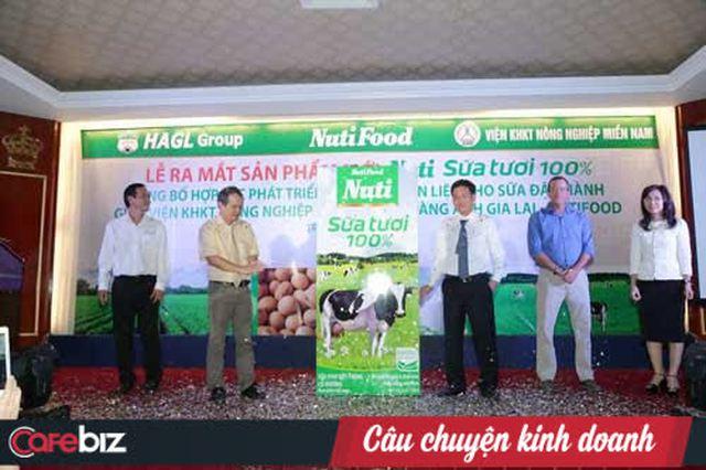 Thập niên lợi hại của NutiFood: Sửa chữa sai lầm chọn nhầm đối tác, hãng sữa bột cho trẻ thấp còi hóa Thánh Gióng ngành sữa Việt - Ảnh 5.
