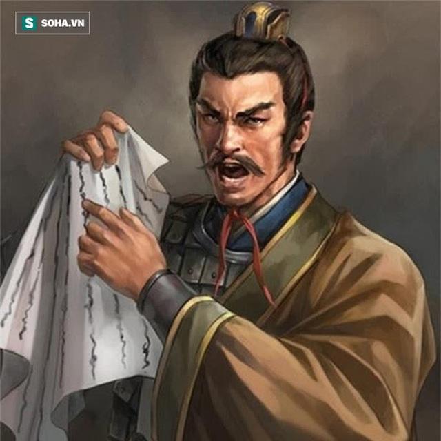 Giỏi như Gia Cát Lượng vẫn chưa phải là đệ nhất mưu sĩ thời Tam Quốc, vậy ai mới xứng đáng đứng ở vị trí này? - Ảnh 1.