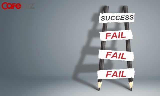 Vì sao các nhà lãnh đạo xuất sắc không bao giờ dùng từ thất bại? - Ảnh 1.