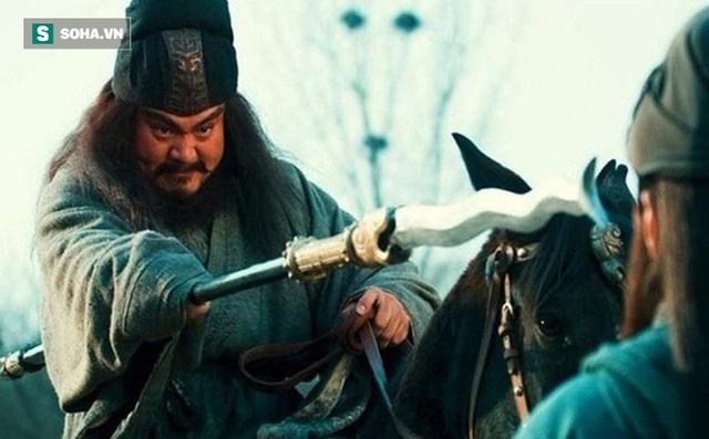 Trong trận chiến với Lã Bố, lý do gì khiến Trương Phi phải xung phong lên trước Lưu – Quan: Nguyên nhân không hề đơn giản! - Ảnh 2.