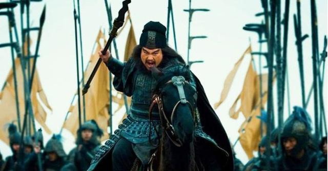 Trong trận chiến với Lã Bố, lý do gì khiến Trương Phi phải xung phong lên trước Lưu – Quan: Nguyên nhân không hề đơn giản! - Ảnh 3.