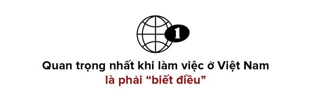 Shark Louis Nguyễn: Điểm thiếu sót của người Việt là ngại đụng chạm - Ảnh 1.