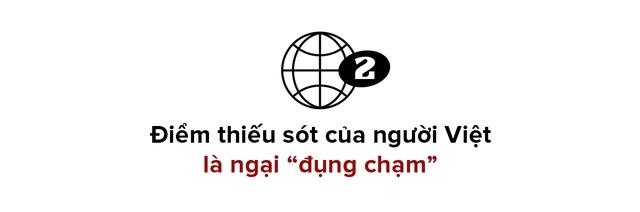 Shark Louis Nguyễn: Điểm thiếu sót của người Việt là ngại đụng chạm - Ảnh 3.