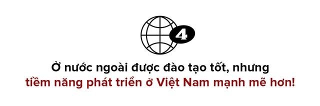 Shark Louis Nguyễn: Điểm thiếu sót của người Việt là ngại đụng chạm - Ảnh 8.