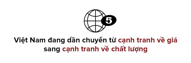 Shark Louis Nguyễn: Điểm thiếu sót của người Việt là ngại đụng chạm - Ảnh 10.