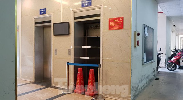 Vụ thang máy chung cư rơi ở Hà Nội: Người dân hoang mang, đề nghị làm rõ trách nhiệm - Ảnh 2.