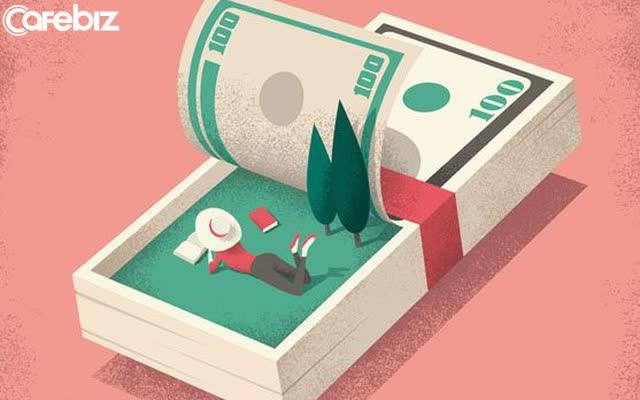 3 thói quen TIÊU TIỀN giúp bạn sống dư dả: Nhiều hay ít tiền không quan trọng bằng việc bạn làm gì với số tiền có được để hanh phúc hơn  - Ảnh 1.
