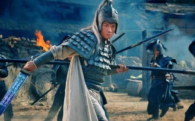 Cả đời không trọng dụng Triệu Vân, trước khi chết Lưu Bị mới có 1 hành động bộc lộ toàn bộ chân tướng phía sau - Ảnh 1.