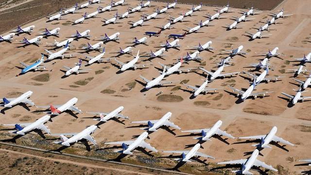 2020 - Năm tồi tệ nhất lịch sử hàng không thế giới - Ảnh 4.