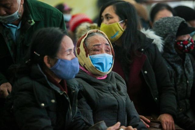 CLIP: Phiên tòa xử vụ án đa cấp Liên Kết Việt triệu tập kỷ lục hơn 6.000 bị hại  - Ảnh 5.