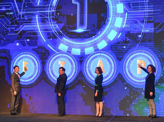 Lần đầu tiên Việt Nam có cổng thông tin điện tử về các hiệp định thương mại tự do - Ảnh 1.