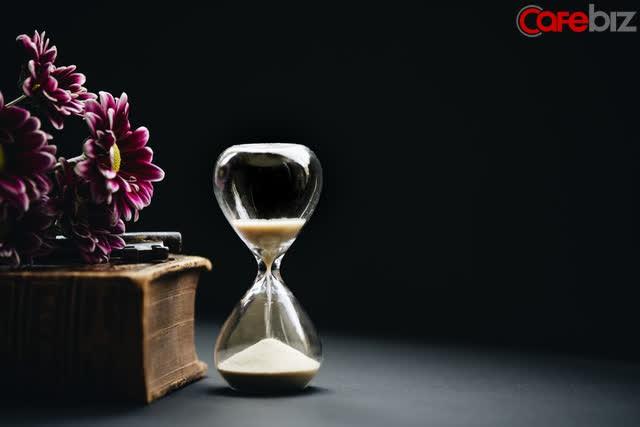 Phương pháp lập kế hoạch và hành động giúp bạn trở thành bá chủ thời gian, cho một năm mới sống và làm việc hiệu quả - Ảnh 2.