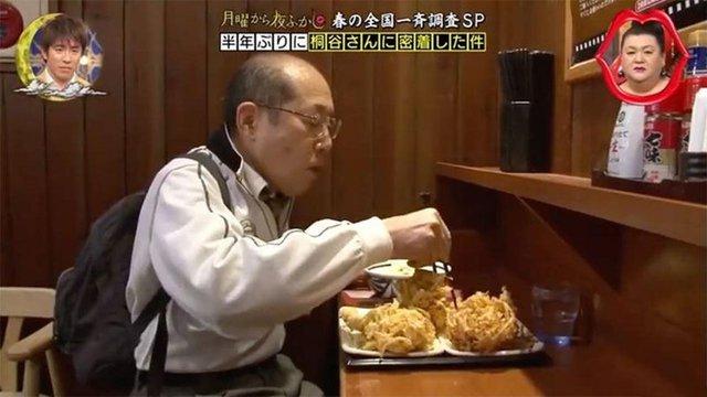 36 năm không tiêu tiền, người đàn ông Nhật Bản sống nhờ... voucher - Ảnh 3.