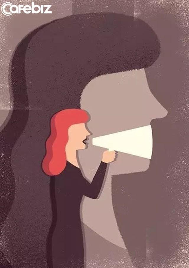 Bốn cái lợi mà người im lặng không thổ lộ cho bạn biết: Rất hữu dụng!  - Ảnh 1.