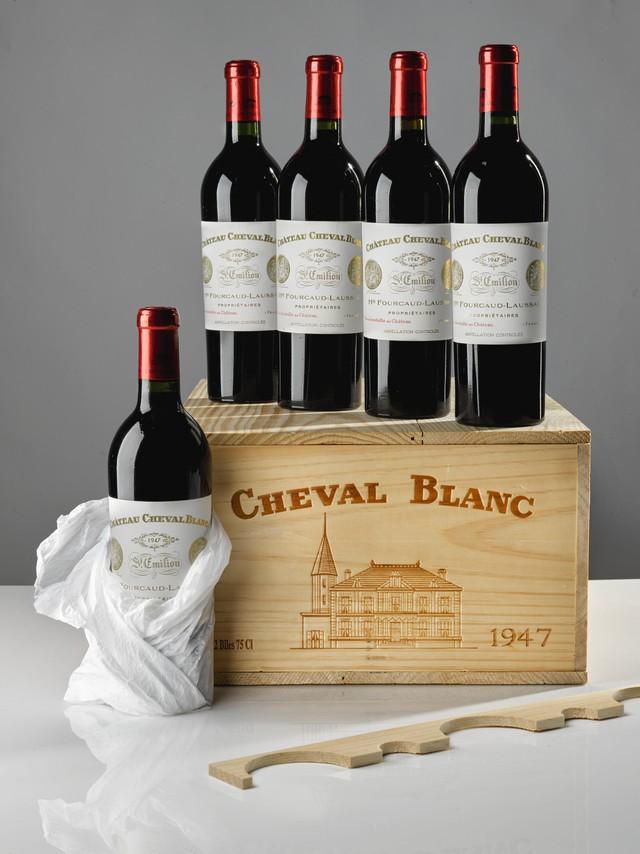 10 chai rượu vang đắt nhất thế giới cho giới thượng lưu: Mỗi chai có giá bằng cả chiếc ô tô, thậm chí là ngang với siêu xe! - Ảnh 4.