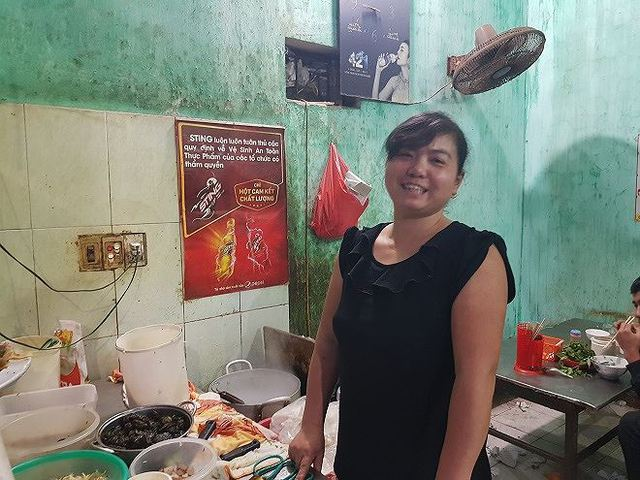 Bất ngờ với quán phở 5.000 đồng tại Nam Định: Bát đầy đặn nhưng rẻ chỉ bằng gói mỳ tôm, 15 năm không tăng giá - Ảnh 1.
