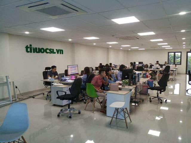 10 startup Việt huy động được nhiều vốn đầu tư nhất năm 2020 - Ảnh 9.