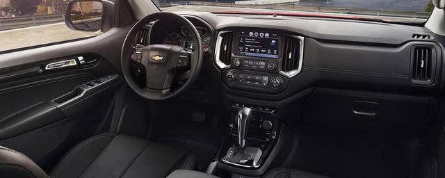 Chevrolet Trailblazer giảm sập sàn 300 triệu đồng, người tiêu dùng Việt vẫn chê đắt - Ảnh 5.