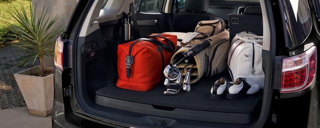 Chevrolet Trailblazer giảm sập sàn 300 triệu đồng, người tiêu dùng Việt vẫn chê đắt - Ảnh 6.