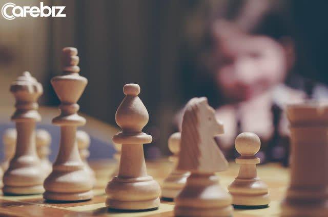 May mắn là một lựa chọn: Thành công đến từ những bước đi chắc chắn  - Ảnh 2.