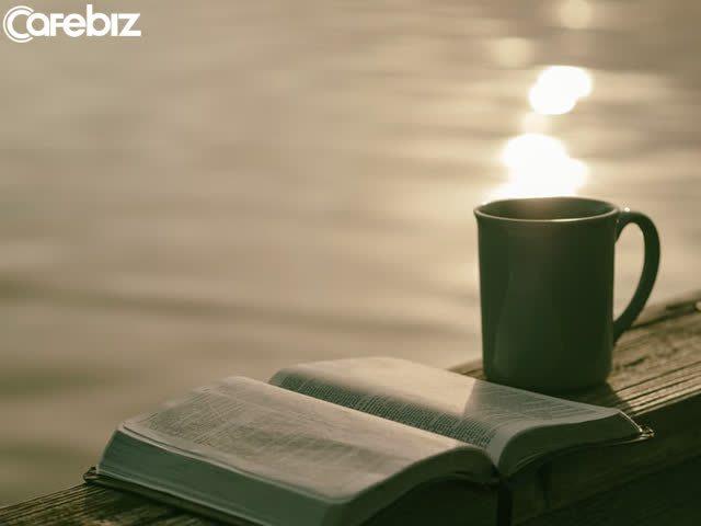 Đời người hơn nhau do 3 giờ đầu tiên sau khi thức dậy: Hãy chăm chút và sử dụng khôn ngoan!  - Ảnh 1.