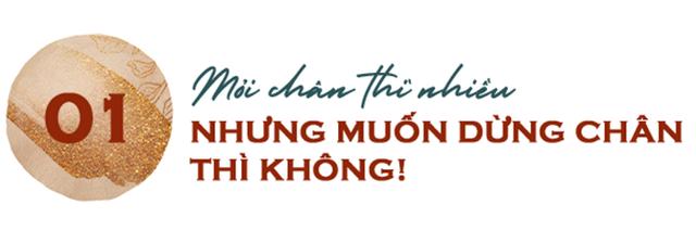 Nhà báo Trần Mai Anh nói về hành trình thiện nguyện: Có lúc mỏi chứ - Cái mỏi rất bình thường của người luôn phải gắng quá sức mình đi trên con đường mà đôi lúc không biết còn bao xa - Ảnh 1.