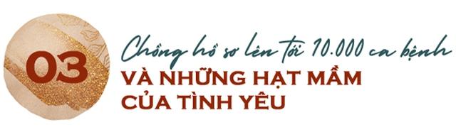 Nhà báo Trần Mai Anh nói về hành trình thiện nguyện: Có lúc mỏi chứ - Cái mỏi rất bình thường của người luôn phải gắng quá sức mình đi trên con đường mà đôi lúc không biết còn bao xa - Ảnh 8.