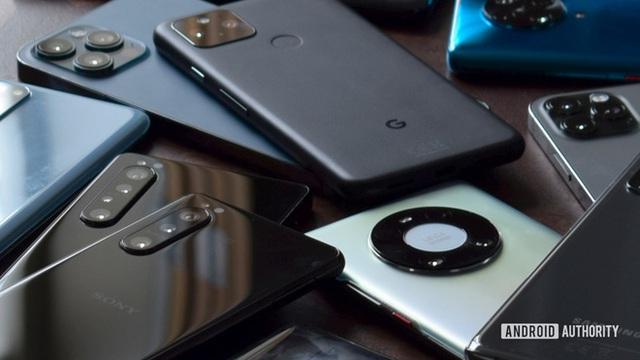 Trang tin chuyên về Android cay đắng cho rằng trong năm 2020, Apple mới là người chiến thắng - Ảnh 3.