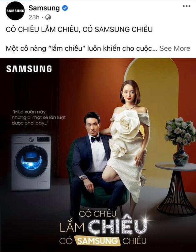 Đạo diễn Gái Già Lắm Chiêu tung bằng chứng tố cáo Samsung cố ý đạo ý tưởng phim đến từng chi tiết - Ảnh 7.